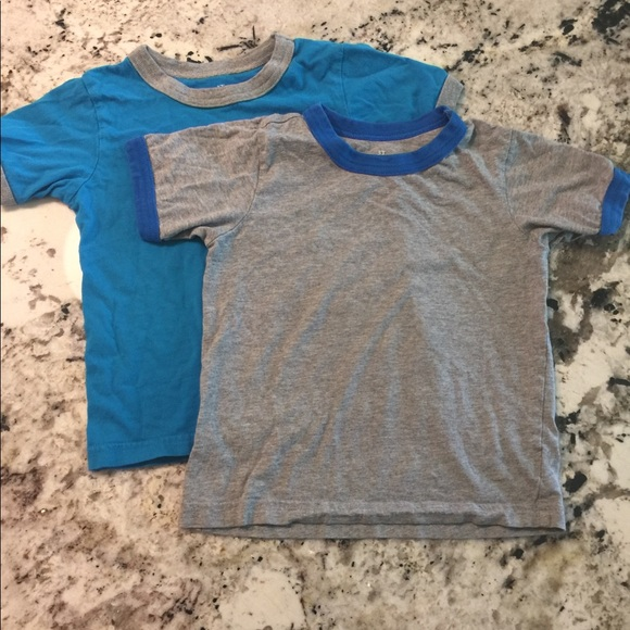68925b09 Children's Place Shirts & Tops | Childrens Place Tshirt Bundle 3t ...
